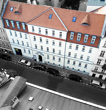 Abucoins Poznan office